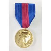 Service Militaire Volontaire - Grade BRONZE