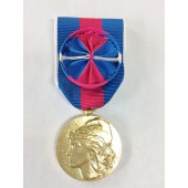 Service Militaire Volontaire - Grade OR