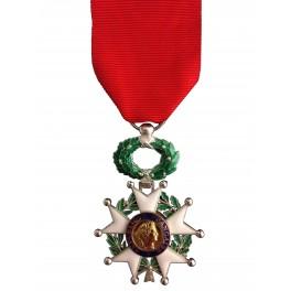 Chevalier de la Légion d'Honneur recto
