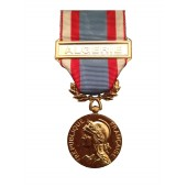 Médaille Ordonnance (Recto)