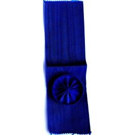 Ruban d'Ordonnance d'Officier de l'Ordre national du Mérite